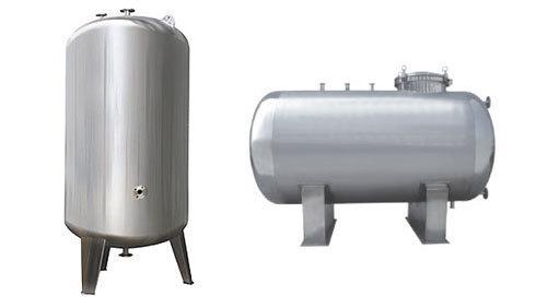 不锈钢卧式储罐有哪些结构和性能呢?